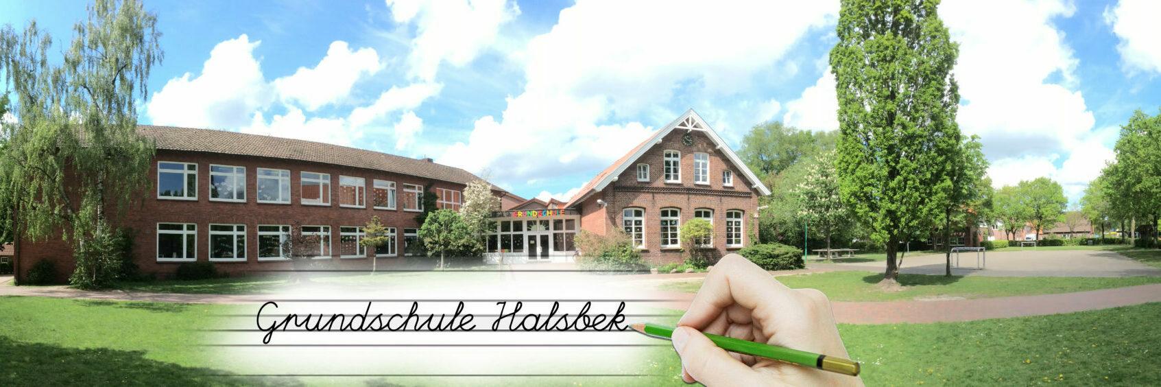 Grundschule Halsbek